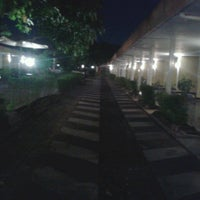 Photo taken at Hotel Pasuruan by Serenity I. on 5/24/2013