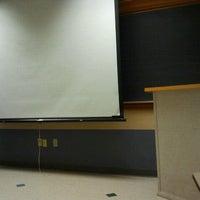 1/29/2013にKirsten P.がClassroom Buildingで撮った写真