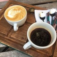 Снимок сделан в Coffee Door пользователем Vlada O. 10/12/2018