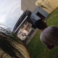 Photo taken at Carwash Chicharo by Cesar M. on 5/27/2014