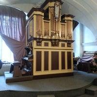 Снимок сделан в Львівський музей історії релігії пользователем Yanina H. 2/5/2013