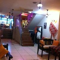 Photo taken at Tebessüm Kafe by Ramazan E. on 6/9/2014