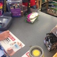 Photo taken at 7-Eleven by Matt P. on 7/31/2013