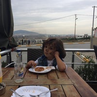 Photo taken at Fırın EXPRESS by ftoruns on 10/11/2016