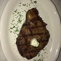 Photo taken at Lynn's Steakhouse by Ilya D. on 2/26/2015
