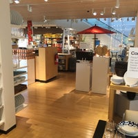 Photo taken at Crate and Barrel by Ryan L. on 7/3/2016