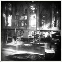 Photo taken at Viaduct Tavern by M.J. M. on 3/14/2013