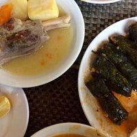 Photo taken at Esenköşk Restaurant by Mine C. on 11/11/2016