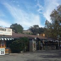 Foto tomada en Cook's Corner por Stephen H. el 11/26/2013