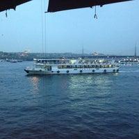 10/16/2013 tarihinde Fetin O.ziyaretçi tarafından Galata Junior Restaurant'de çekilen fotoğraf