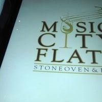 Photo taken at Music City Flats by Graeme B. on 3/14/2013