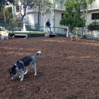 Photo taken at William S. Hart Park & Off-Leash Dog Park by Sozen on 4/29/2016