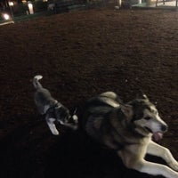 Photo taken at William S. Hart Park & Off-Leash Dog Park by Sozen on 1/30/2016