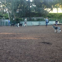 Photo taken at William S. Hart Park & Off-Leash Dog Park by Sozen on 4/3/2016