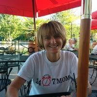 Photo taken at Pizzeria Fondi by Steve N. on 7/17/2014