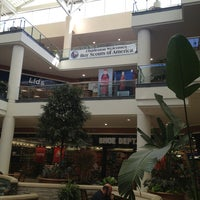 Photo taken at Charleston Town Center Mall by Ana V. on 7/16/2013