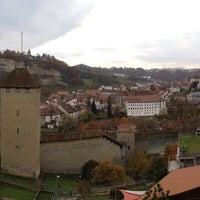 Photo taken at Bourguillon by Mitya KEVIN T. on 11/9/2014