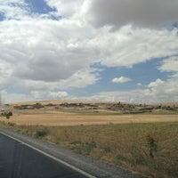 Photo taken at Bozcatepe by Melih on 7/27/2013