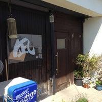 Photo taken at 居酒屋 凪 by Takeshi H. on 4/28/2013
