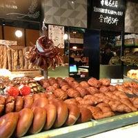 Photo prise au Sunflour Bakery & Café par Ruth L. le3/17/2013