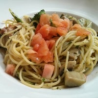 Photo taken at Angelo Pietro Restaurant by Alvin R. on 7/29/2013