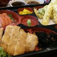 Photo taken at Sushi King by Alvin R. on 7/20/2013