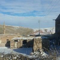 Photo taken at Güzelsu Köyü by Bekir A. on 1/3/2016