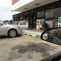 Photo taken at Conoco by Lesa S. on 5/17/2013