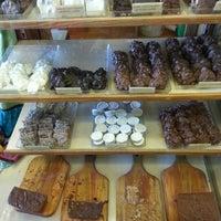 Photo taken at Fredericksburg Bakery by John G. on 3/2/2013