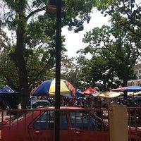 Photo taken at Lorong Kulit Flea Market (Pasar Lambak) by Anis Z. on 7/5/2018