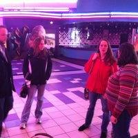 Photo taken at Regal Cinemas Henrietta 18 by Adam L. on 12/24/2012