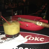 Photo taken at The Cigar Boxx by Ken F. on 10/5/2013