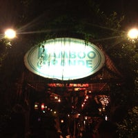 Photo taken at Bamboo Grande by Vince N. on 7/20/2013