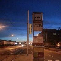 Photo taken at Ocelářská (tram) by Jan M. on 8/4/2013