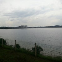 Photo taken at Rest Area, Bandar Saujana Putra Toll Plaza by Adrin A. on 12/19/2012