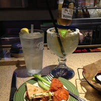 Photo taken at Applebee's by Lindsay L. on 10/3/2013