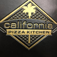 Photo taken at California Pizza Kitchen by Bobby M. on 2/20/2013