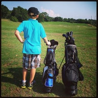 Photo taken at Blue Sky Golf Club by Anthony P. on 7/26/2013