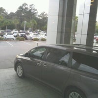 ... Photo Taken At Stokes Toyota Beaufort By Melissa C. On 2/27/2013 ...
