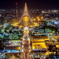 Photo taken at Bank of Thailand by Sattapron M. on 9/6/2018