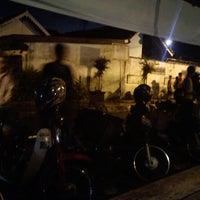 """Photo taken at """"Kopi Jos"""" Pak Gondrong by Ramlis S. on 2/17/2013"""