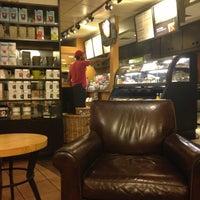 Photo taken at Starbucks by Eunice C. on 5/23/2013