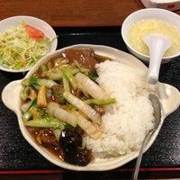Photo taken at 台湾キッチン ユウラ (游羅) 青物横丁店 by rakou on 12/4/2012