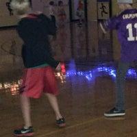 Photo taken at Greenvale Elementary by Jill J. on 10/13/2015
