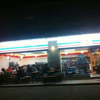 Photo taken at 7-Eleven by JÉz Q. on 8/6/2013