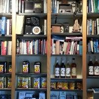 Photo taken at Zona Rosa Caffe by Jason C. on 11/12/2013