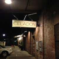 Photo taken at Celadon by Ryan N. on 2/14/2013