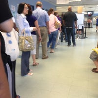 Photo taken at Department of Motor Vehicles - State Of NY by Paul L. on 8/23/2013
