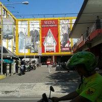 Photo taken at Sultan Keraton Mojopahit by Alda R. on 5/3/2013