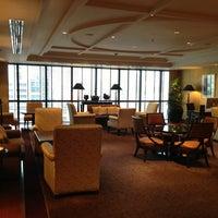 Foto tirada no(a) Royal Club Lounge por Kit L. em 6/16/2013